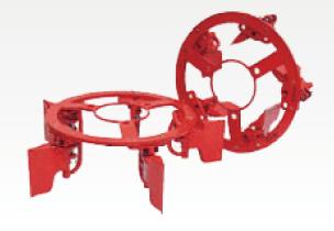 トラクター用補助車輪