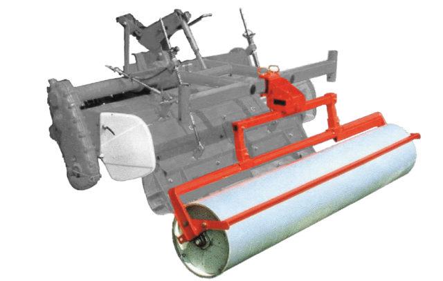 鎮圧ローラーT-14/16/18/20 株式会社ジョーニシ 農業用機械器具 ...